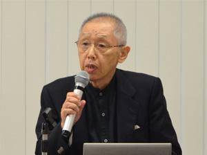 池田義雄 先生(糖尿病治療研究会代表幹事)