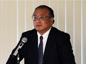 森 豊 先生(東京慈恵会医科大学附属第三病院 糖尿病・代謝・内分泌内科教授)