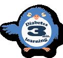 糖尿病3分間ラーニング