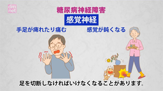 5-4. 糖尿病神経障害