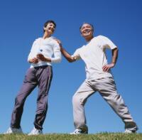 運動が糖尿病を改善