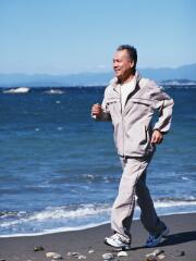 年末年始に食べ過ぎた分を1日45分の運動で解消する
