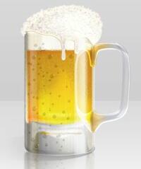 アルコールのカロリーは油断できない