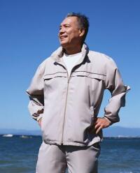運動が健康寿命を延ばす 脈拍測定を行うと効果的