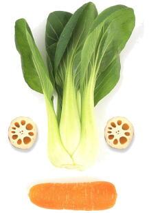 糖尿病遺伝子にうち勝つ秘策は野菜のβ-カロテン