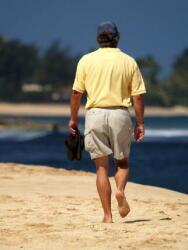 リゾートでゆったり休養 健康増進の効果がはっきり