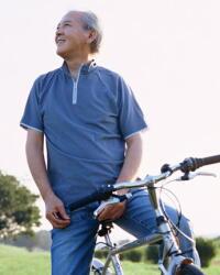 40歳からの運動 老後の認知症を防ぐ対策