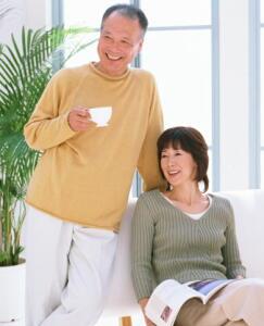 結婚すると心臓病リスクが低下 急性冠症候群の調査