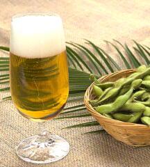 低糖質のアルコール飲料は酔いやすい