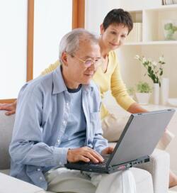ソーシャル・メディアは高齢者の認知能力を改善する