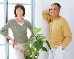 健康寿命を延ばすための12のチェックリスト
