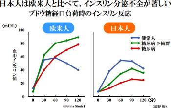 糖尿病を改善する「日本人の健康な食事」 厚労省が2回目会合を開催