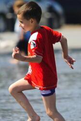 子供に運動をさせる効果的な方法 運動キャンペーンを開始