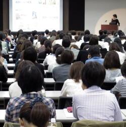 食事療法の個別化・多様化するニーズ 病態栄養セミナーを開催