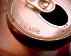 高カロリー飲料に課税すると肥満が減少 飲料のカロリーを抑え健康的に