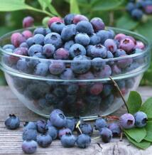 果物が糖尿病リスクを低下 週3回食べると効果的