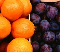 生活習慣病を防ぐフラボノイド 野菜と果物の食べ方がポイント