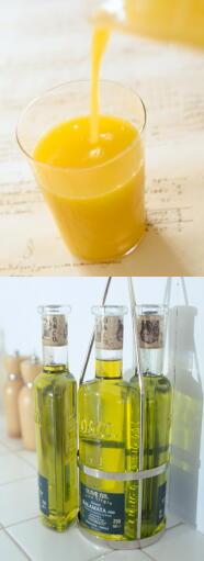 「体に良い食品」を見分ける方法 果汁ジュースや植物油は高カロリー