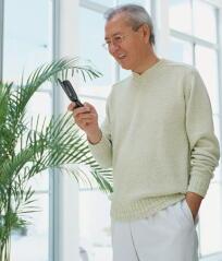 食事療法にスマートフォンを活用 ダイエットに成功