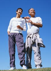 ガーデニングが高齢者の心臓病や脳卒中を予防 座ったままの生活は命取り