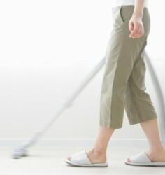 家事と運動の両立が健康増進のカギ 家事だけでは運動量は不足