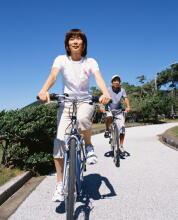病気のある人も安全・効果的に運動 健康マネジメントの標準化・可視化