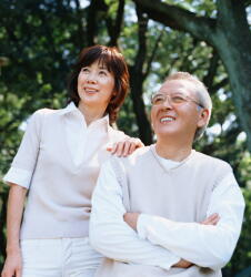 20分の日光浴で血圧が下がる 心臓病や脳卒中の予防に