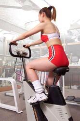 有酸素運動を続けると乳がんリスクが低下