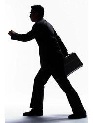通勤時にしっかり歩けば糖尿病と高血圧のリスクは低下