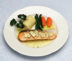 魚を食べると寿命を延ばせる 週2回食べるのが目安