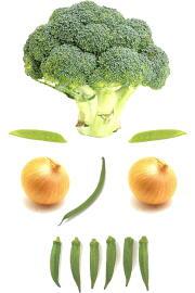食物繊維をとって脳卒中を予防 1日7g増やすと効果的