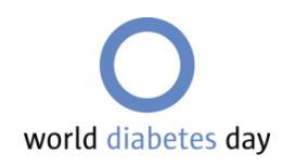 11月14日は世界糖尿病デー 世界の1000ヵ所でブルーライトアップ