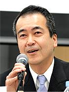 座長の和田�志氏