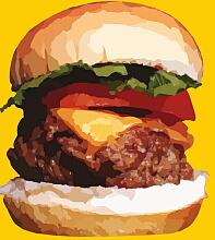 ファストフードは肥満の原因? 必要以上に食べると確実に肥満に近づく