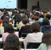 腎臓病の食事療法は難しくない 病態栄養セミナーの開催報告