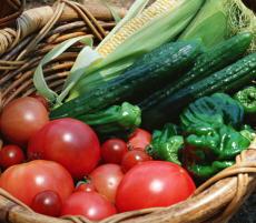 野菜が男性の下部胃がんのリスクを低下 日本人19万人を調査