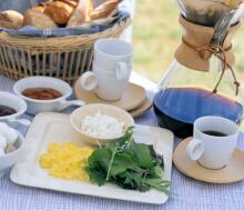 ゆっくり食べて肥満を予防 食事に時間をかけてカロリーを減少