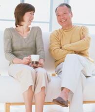 「夫婦間がぎくしゃくしている?」 血糖値をチェックしよう