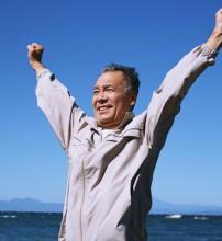 ランニングは短い時間でも効果がある 1日5分でも死亡リスクが低下