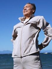 男性の理想的なライフスタイル これだけ守れば健康寿命を延ばせる