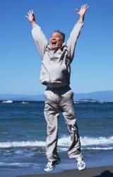 運動はメンタルヘルスにも効果的 運動が不安やうつ状態を改善