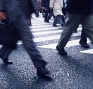 バスや電車で通勤すると体重が減る 通勤手段によってBMIに差
