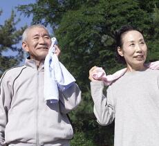 高齢者の「孤立化」を防止 孤独な生活が健康上の障害に