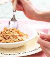 朝食を毎日とると子供の2型糖尿病リスクは低下する