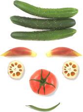 「健康な食事」認証マークを導入 来年度にも調理済み食品対象