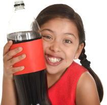 糖質を抑えて糖尿病リスクを低下 清涼飲料の過剰摂取をやめさせるには