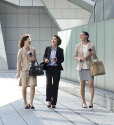 女性の健康の支援が置き去りに 働く女性の病気で年間6兆円の損失
