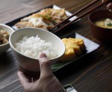 「食事バランスガイド」により脳卒中リスクが低下 日本人8万人を調査
