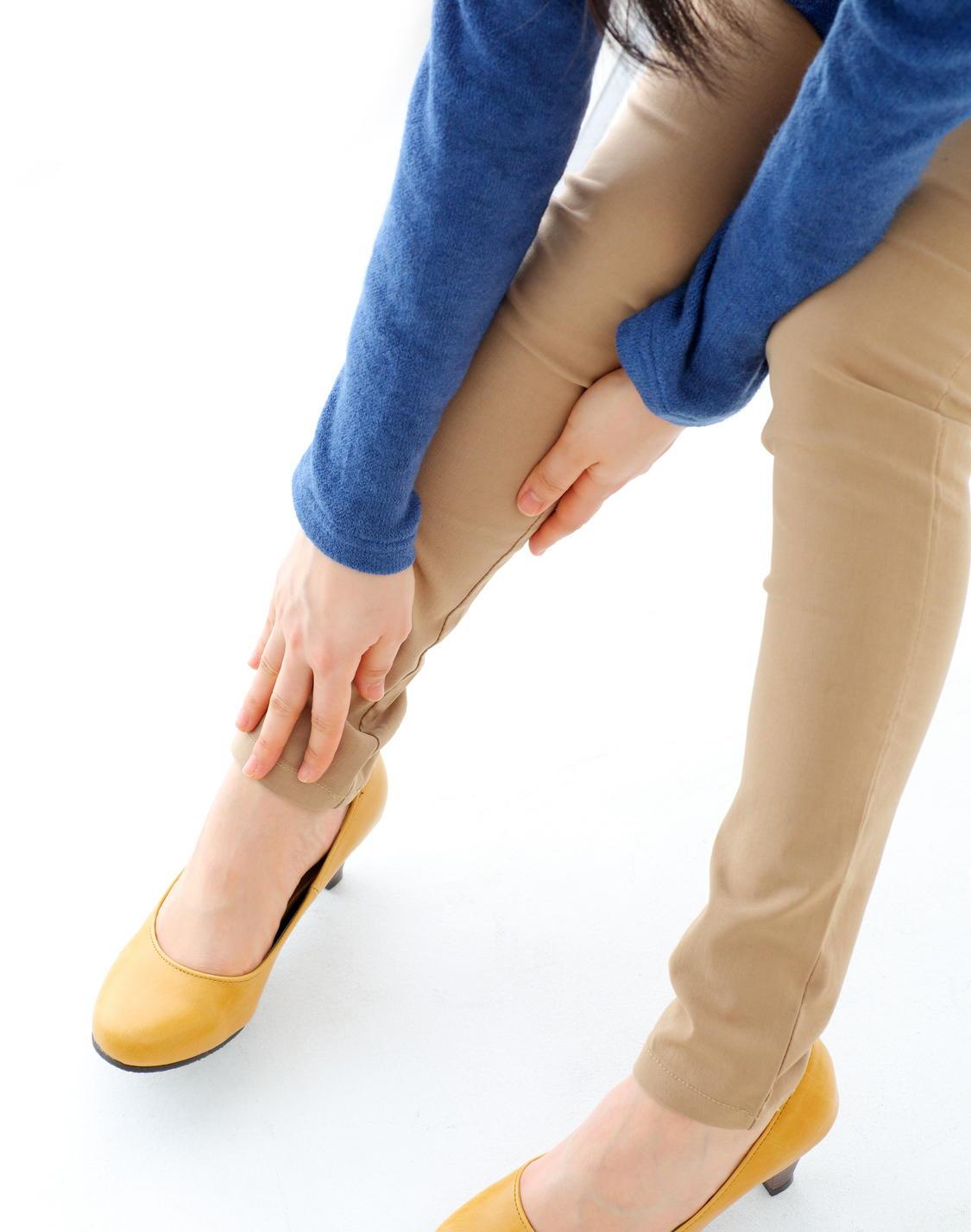 熊本地震 エコノミークラス症候群を防ぐために「足の指でグーをつくる」