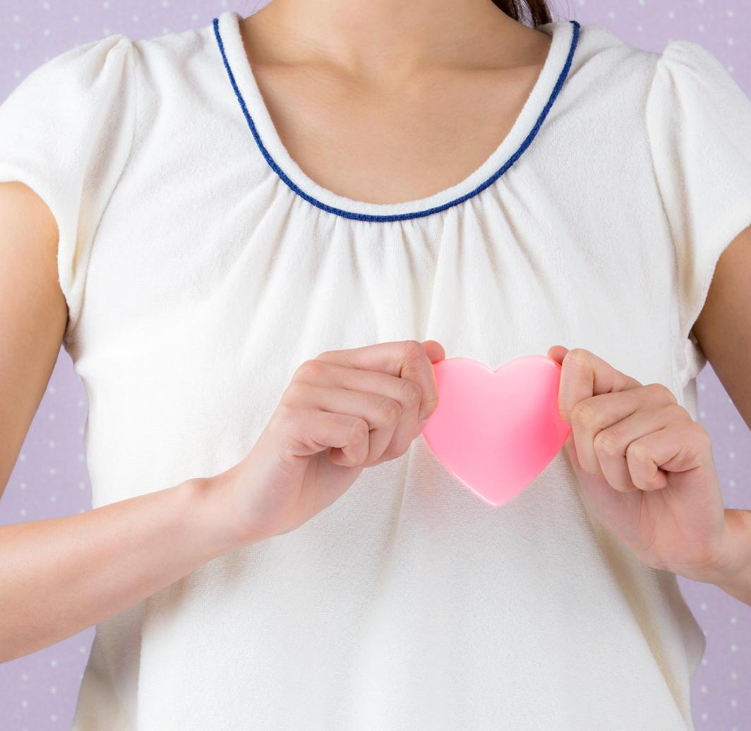 AIで乳がんの5年後の発症リスクを予測 マンモグラフィ検査の精度を大幅に向上